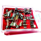 Fusibles De Accion Lenta/ Slow Blow Fuses De 5x20mm Europeo