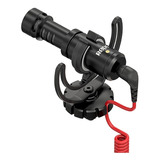 Micrófono Compacto Camara Rode Videomicro + Garantía
