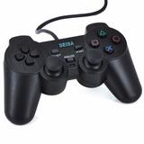 Mando Joystick Game Pad Analógico Usb Para Pc / Laptop Seisa