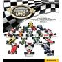 Leyenda De La Formula Uno - El Comercio