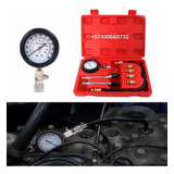 Compresimetro Gasolinero ( Medidor De Compresión Del Motor)