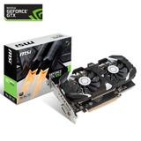 Nvidia Geforce Gtx 1050 Msi Oc 2 Gb