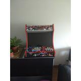 Bartop Arcade Multijuego Neo Geo  Retro Snes Nes Atari Retro