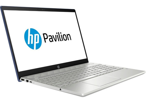 Laptop Hp 15-cw0009la 15.6' Amd Ryzen 5 12gb 1tb 128ssd W10