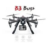 Drone Mjx Bugs 3 Carga Cámara Deportiva Tipo Go Pro