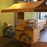 Carritos Para Desayuno Sangucheros Café Cebichero Foodbikes