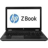 Zbook15 Workstation Ci7 4ta 16gb 1 Tera Quadro2gb 3d Autocad