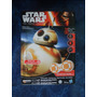 Star Wars The Force Awakens Bb-8 Exclusivo Target 2015