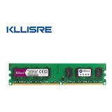 Memoria Ddr2 4gb Bus 800 Intel / Amd