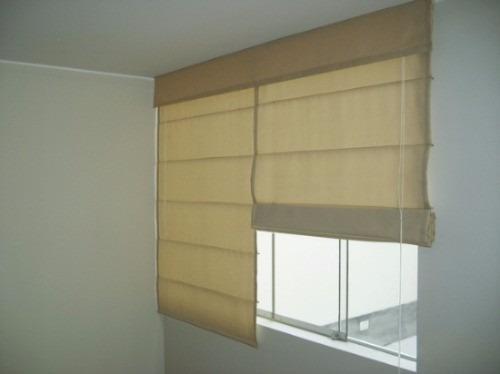 Cortinas estores a medida y a bajo precio s 10 szafv - Decoracion cortinas y estores ...