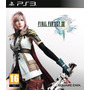 Final Fantasy Xiii Ps3 Español Juegos Ps3 Delivery