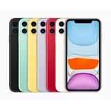 Celulares Apple iPhone 11 64gb