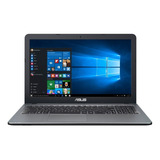 Laptop Asus Vivobook X540bp-go062 15  A9 4gb 1tb Vid 2gb