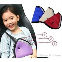 Adaptador Del Cinturon De Seguridad Para Niños En El Auto