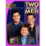 Two And A Half Men Serie En Español Latino Full Hd. Gratis