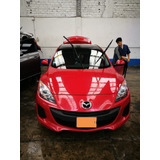 Mazda 3 1.6 Dual