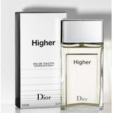 Christian Dior Higher 100ml Edt 100% Original