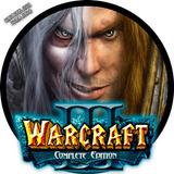 Warcraft 3 Complete Edition Pc Juego + Expansión