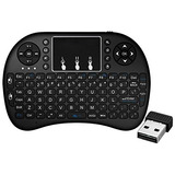 Mini Teclado Tv Box Inalambrico Smart Tv Box Smart Tv