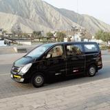 Alquiler De Van , Combis Minivan  Y Minibuses Para Paseos !