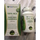 Garcinia Cambogia Original 100% Hca Eeuu,delivery Gratis