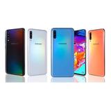 Samsung Galaxy A70 Dual Sim 128 Gb Nuevo Garantia 4 Tiendas