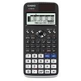 Calculadora Cientifica Casio 991ex Lince