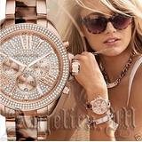 Reloj Michael Kors Mk6159 - 100% Nuevo Y Original En Caja