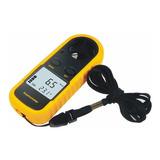 Anemómetro Termómetro Velocidad Temperatura Mas Sensibilidad