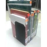 Soporte Metálico Para Libros, Revistas, Álbum, Etc