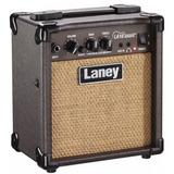 Amplificador De Guitarra Electroacústica La10, 10w, Laney