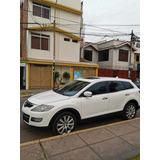 Mazda Cx9 Gli Sun Roof