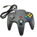 Promocion 2x 79 Soles Mando Nintendo 64 Usb Para Pc Windows