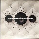 Lp Soda Stereo - Sueño Stereo