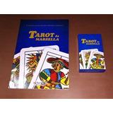 Tarot De Marsella, Incluye Cartas Y Manual.