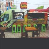 Food Truck - Totalmente  Equipada / Ocasión