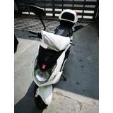 Moto Eléctrica Greenline - Thunder - 1,200km Nueva
