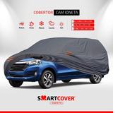 Cobertor Impermeable Para Camionetas (antirayones)