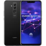 Huawei Mate 20 Lite 64gb 4gb Ram Libre D Fabrica Sellado