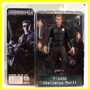 Neca Terminator 2 Judgment T1000 Galleria Mall 7