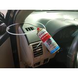 Desinfectante De Aire Acondicionado Wurth Automotriz