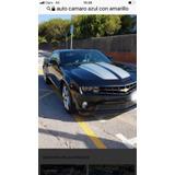 Chevrolet Camaro Rs 3.7