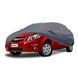 Cobertor De Auto Chevrolet Sail Sedan/funda/forro/protector