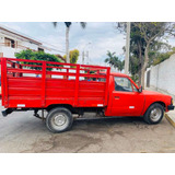 Nissan PLG-720tb C/baranda Pick Up Baranda