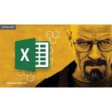 Curso Excel Y Power Bi - Todos Los Niveles 300 Videos