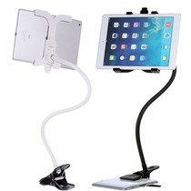 Brazo Flexible Para Tablet Holder Apple Ipad Lenovo Asus Aoc