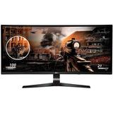 [ Cod.0118 ] Monitor Curvo Ips Lg 34uc79g-b 34' Gamer 144hz