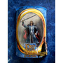 Lord Of The Rings Minas Aragorn Pelennor Fields 2003 Toybiz