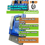 Teléfono Monedero Movistar Con Internet
