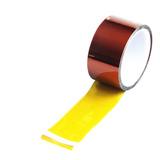 Cinta Adhesiva Termica Kapton Resistente Al Calor 40mm